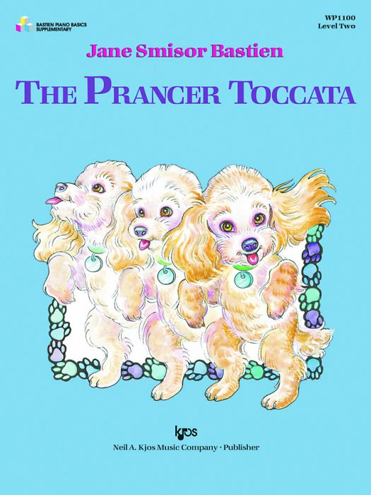 The Prancer